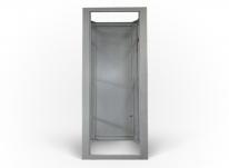 шкаф напольный распределительный - фото 1