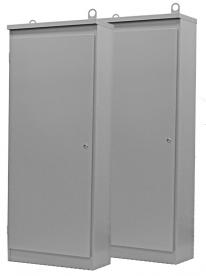 шкаф распределительный силовой ШРС - фото 1