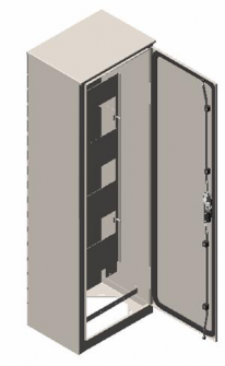 шкаф распределительный силовой ШРС - фото 4
