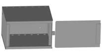 ящик сетевой антивандальный - фото 3